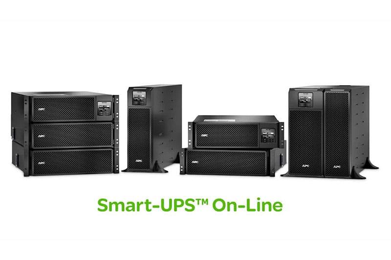 Schneider Electric lanza APC Smart-UPS con SmartConnect