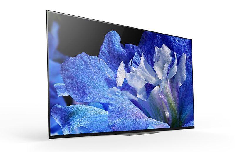Sony presenta en Perú la nueva BRAVIA OLED A8F
