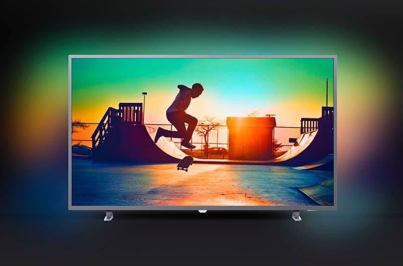 Televisores Philips pronto en el Mercado Peruano