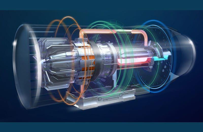 Titanio más deuterio, mezclado, no agitado: Deneum revela Power Station