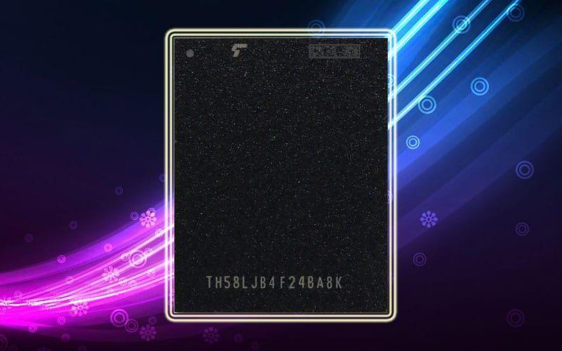 Toshiba Memory Corporation desarrolla BiCS FLASH™