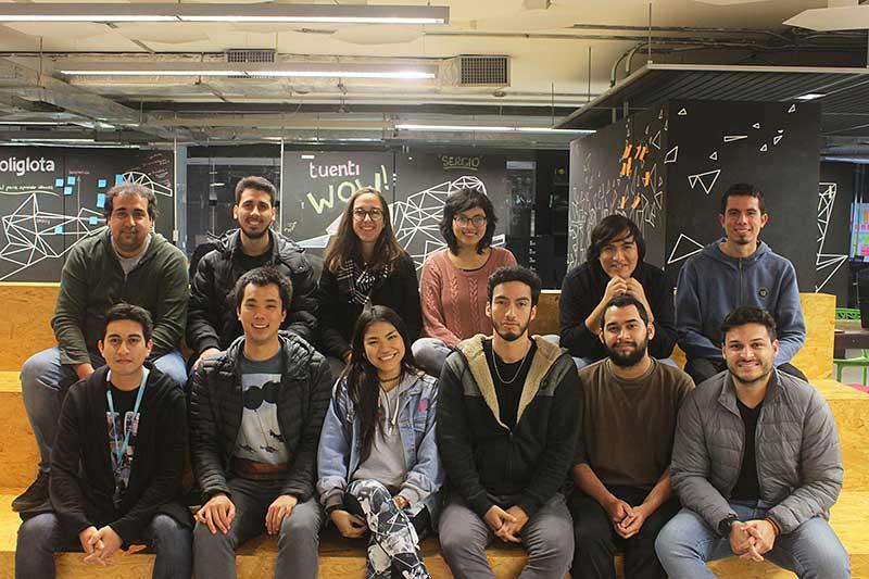«Aprendiendo» busca consolidarse con el apoyo de Wayra Perú