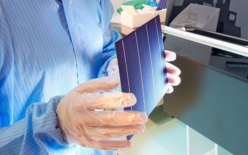 167 Megawatts para el mayor proyecto fotovoltaico de Europa