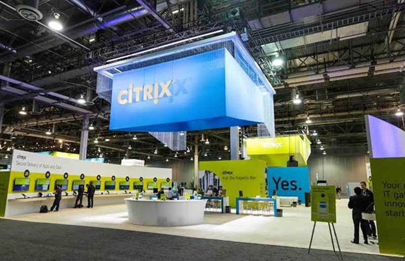 Citrix es reconocida por IDC