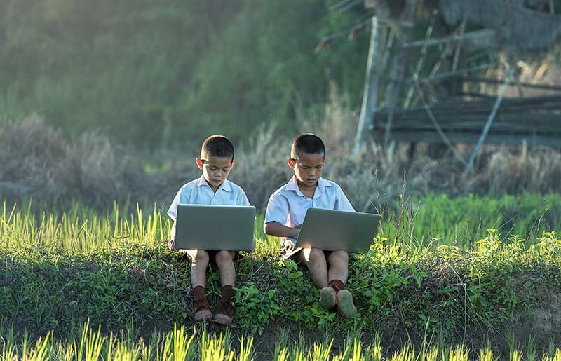 Día del Niño: Disfrutando de la Tecnología con Seguridad