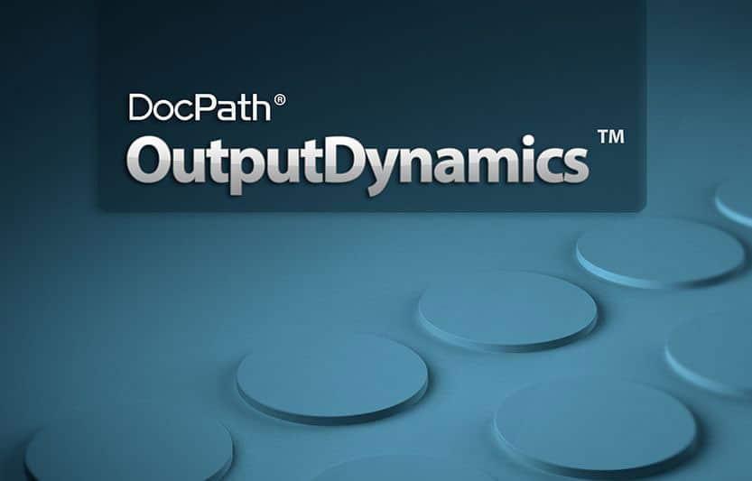 DocPath anuncia mejoras en OutputDynamics