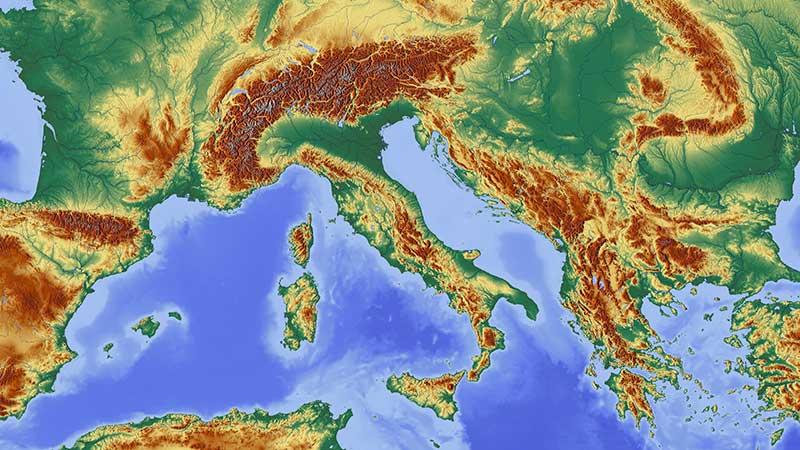 ENEL y Schneider Electric logran que la energía de Italia sea renovable