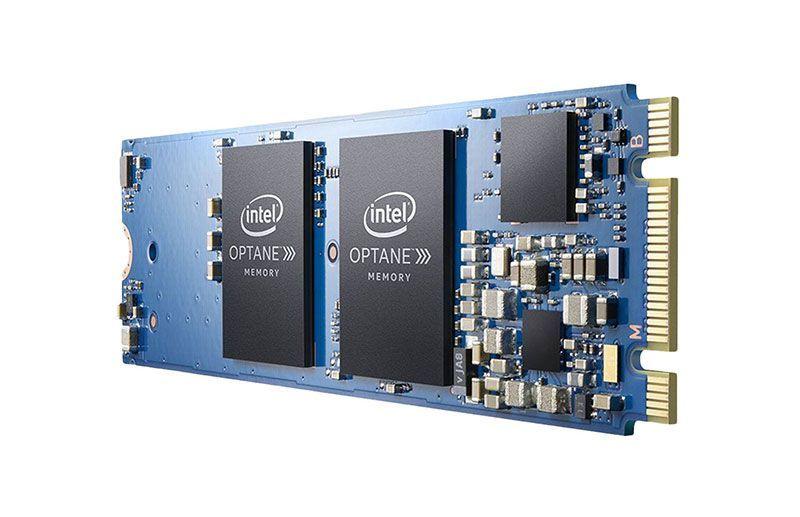 El nuevo Intel Optane ya llegó