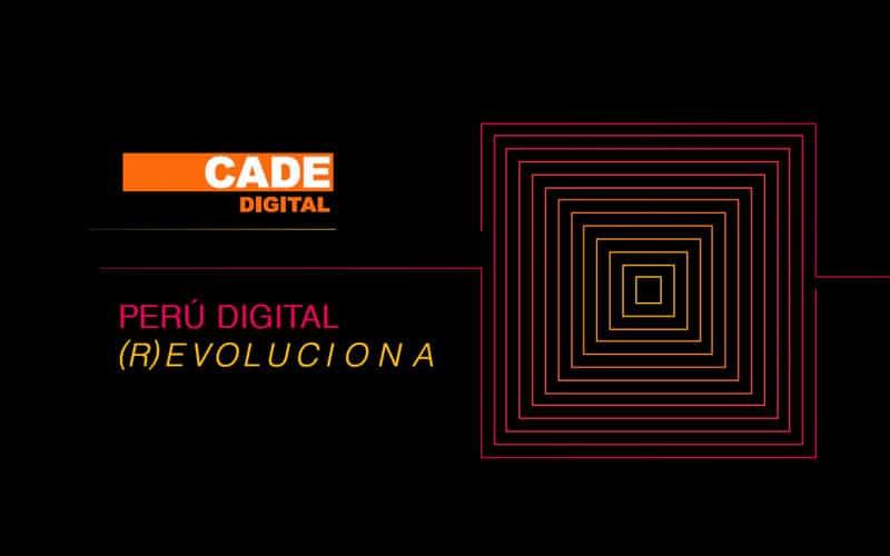 IPAE presenta el primer CADE Digital