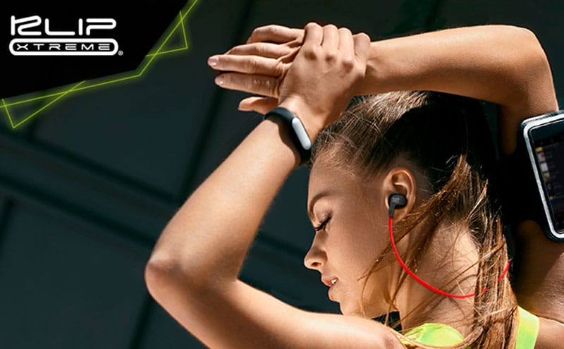 Lo mejor en audífonos lo tiene Klip Xtreme