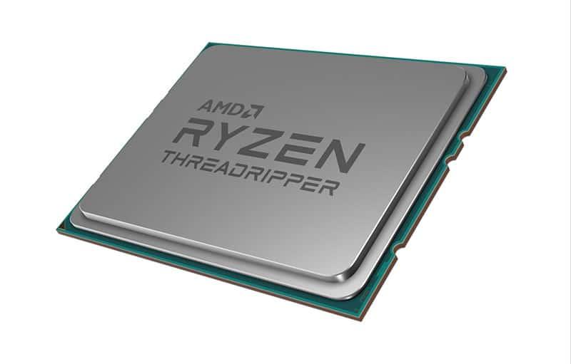 Nuevos AMD Ryzen Threadripper de segunda generación