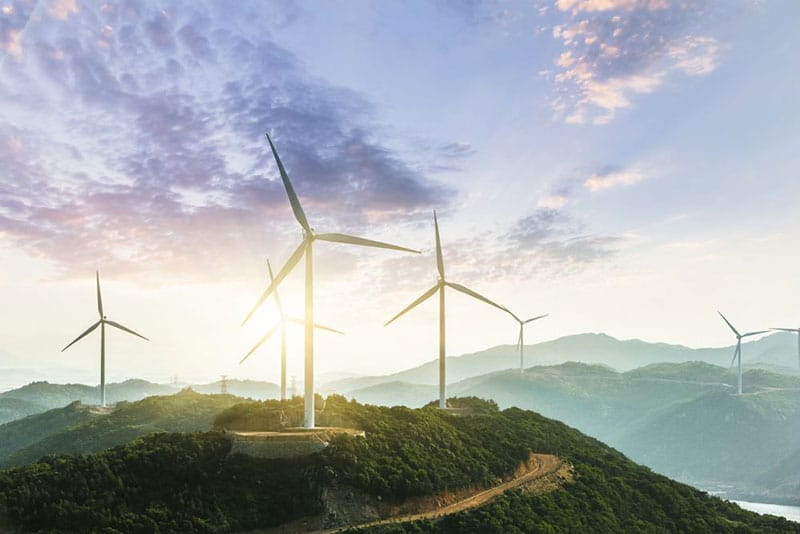 Schneider Electric colabora con la Global Footprint Network