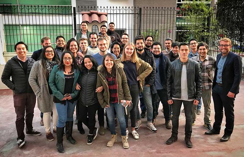 Startup mexicana Decidata ingresa al mercado peruano