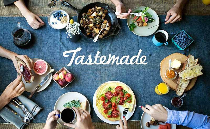 Subway y Tastemade se unen para impulsar innovación global