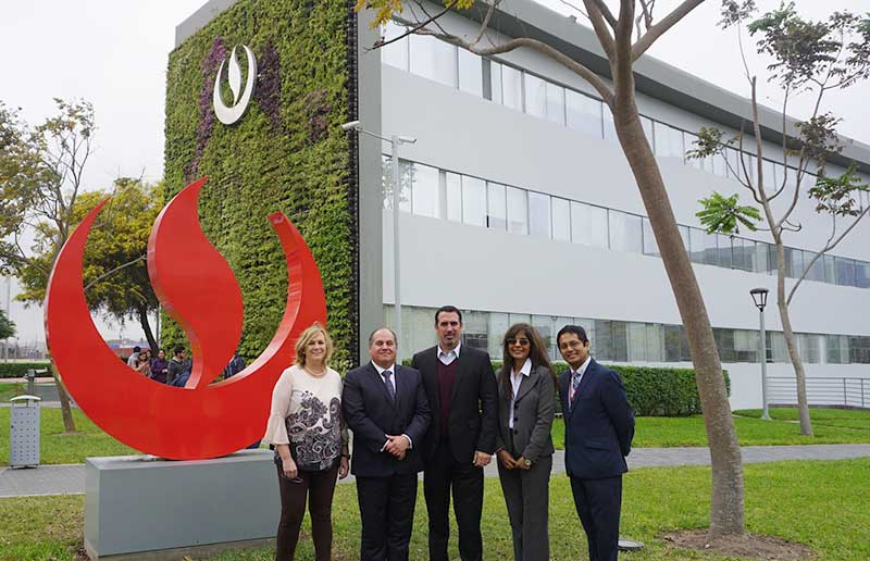 UPC es el primer SAP Next-Gen Hub latinomericano
