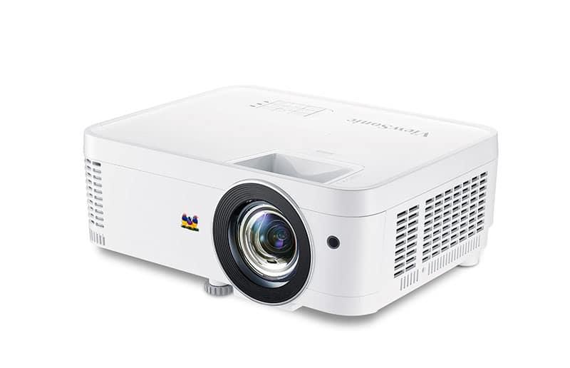 ViewSonic presenta proyectores Full HD para Gaming