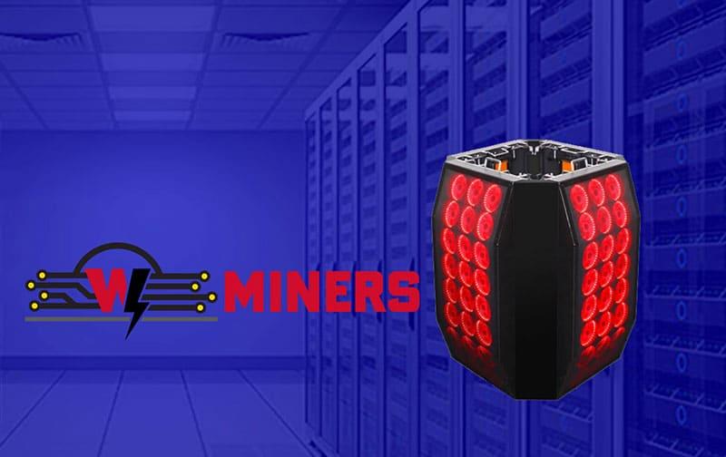 Watts Miners transforma el espacio criptográfico mundial