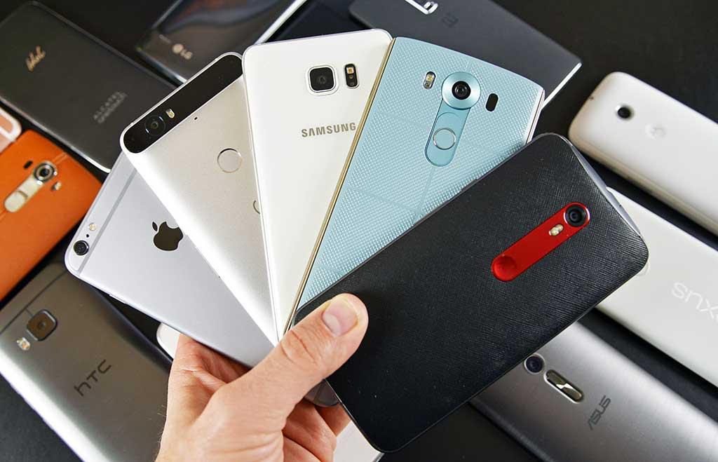 6 preguntas que te ayudarán a elegir el smartphone ideal