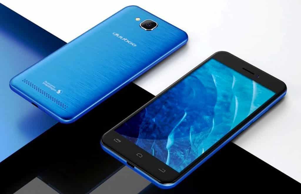 Duubee despierta gran interés con sus nuevos teléfonos inteligentes