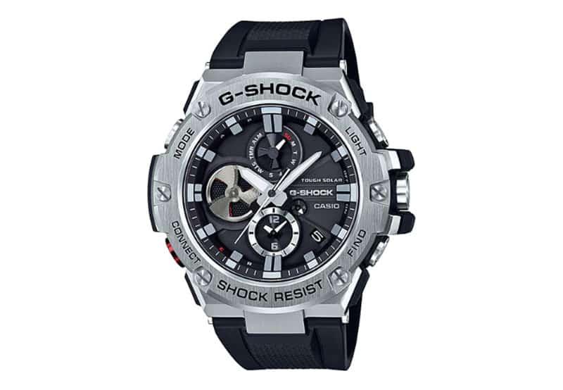G-SHOCK de Casio celebra sus 35 años