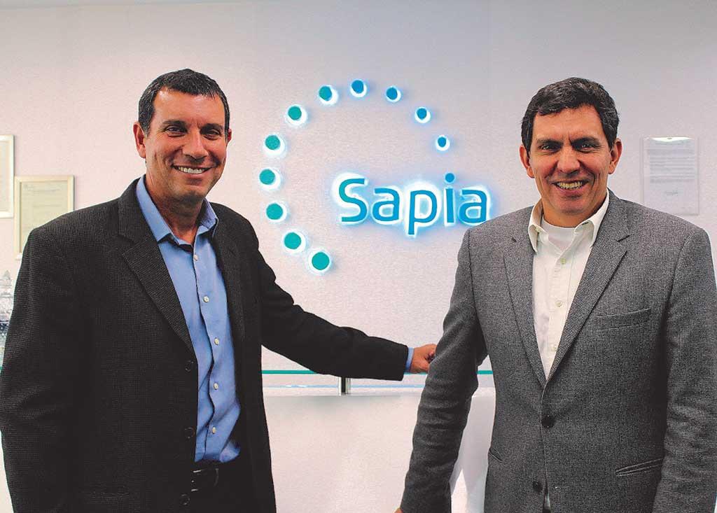 Sapia adquiere Cognitiva Perú