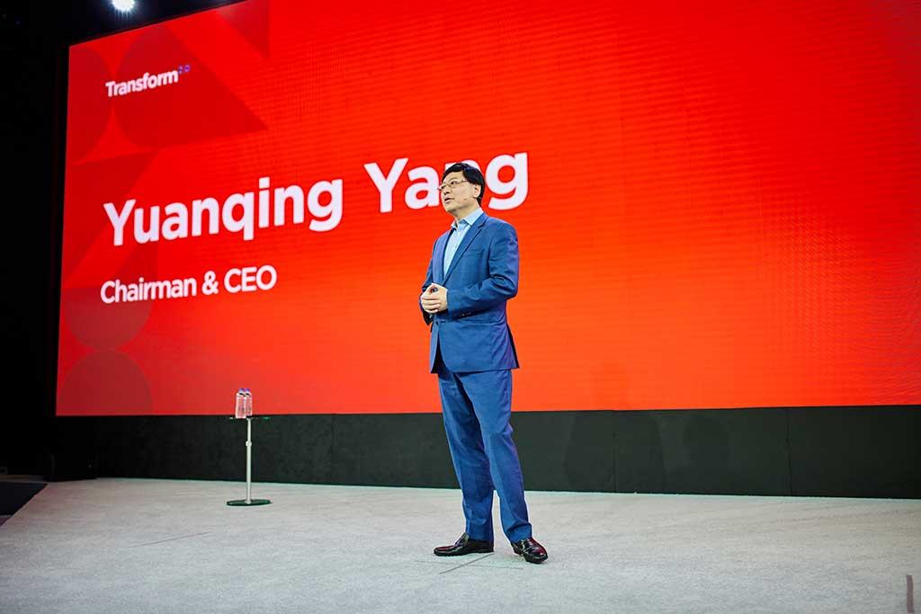 Soluciones y Alianzas Inteligentes en Lenovo Transform 2.0