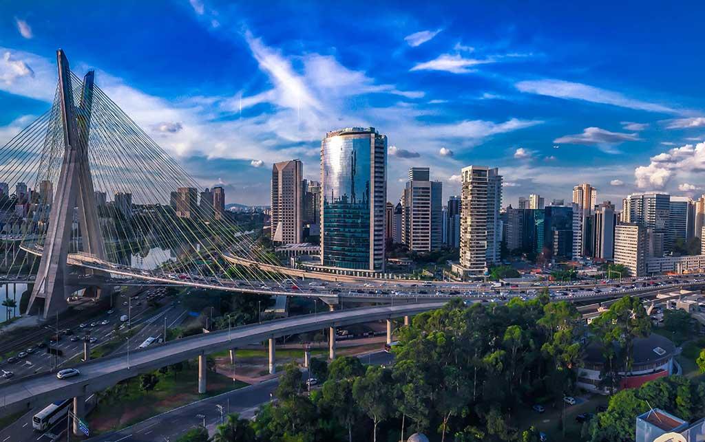 Syntonic Continúa Expansión Global con Nueva Subsidiaria en Brasil