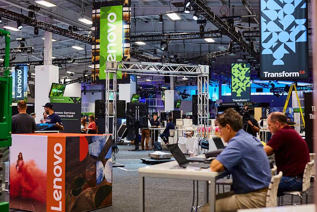 ThinkShield de Lenovo