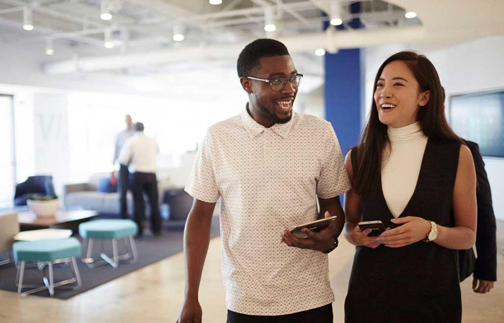 Visa's Everywhere Initiative y su visión de empoderar a las Startups
