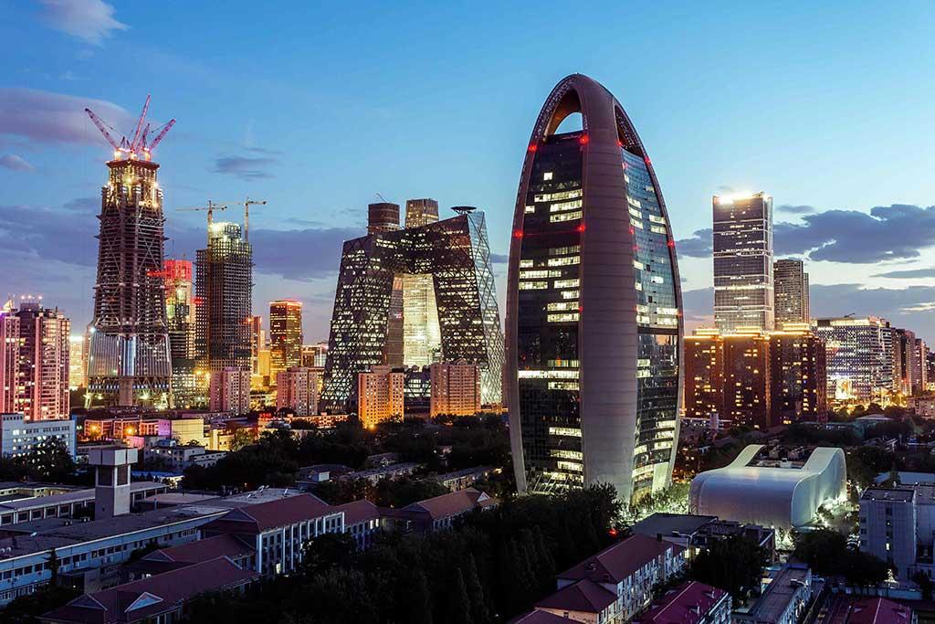 Alibaba y SAP impulsan la empresa inteligente en China