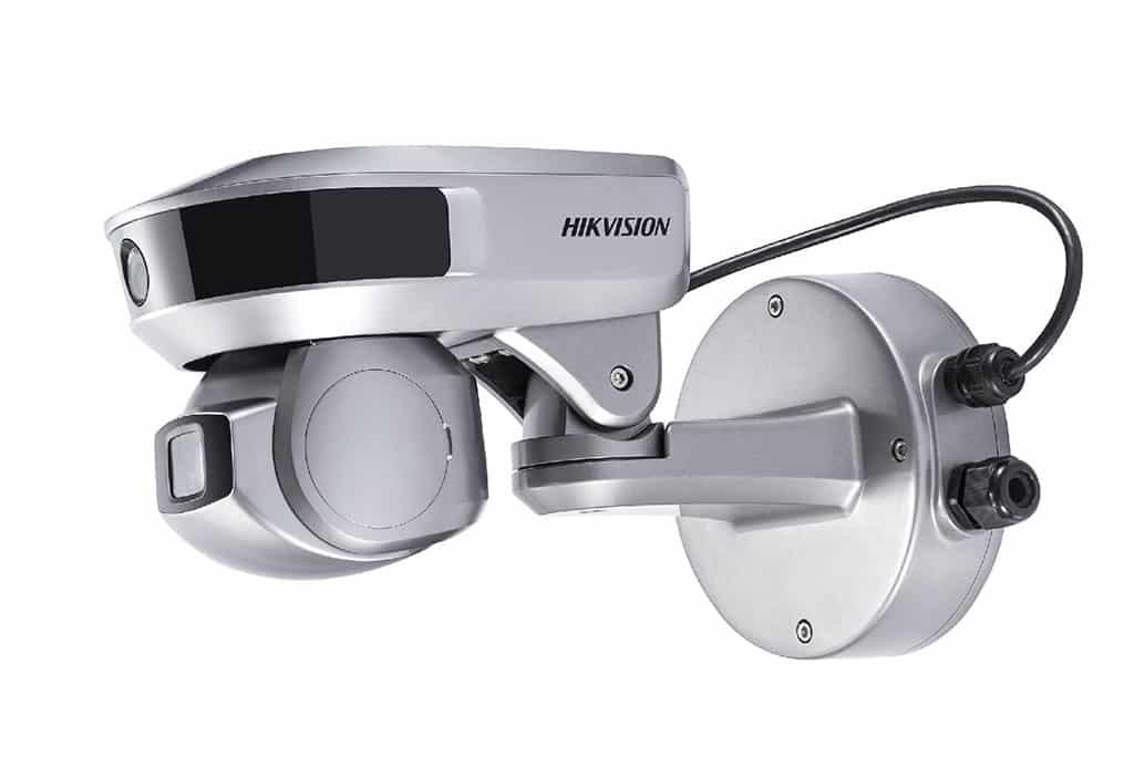 Hikvision participará del Encuentro Tecnológico ALAS en Chile