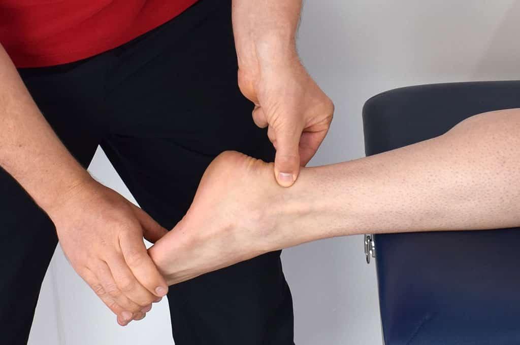 Implantes por impresión 3D tienen éxito en la cirugía del pie y tobillo