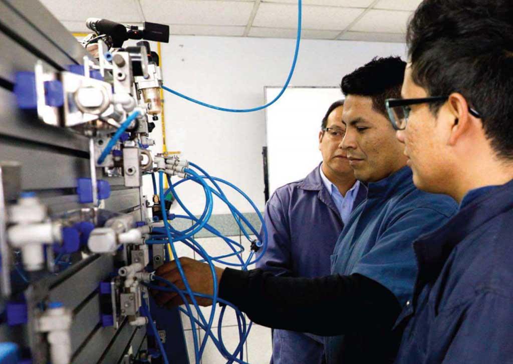 Innóvate Perú cofinanciará hasta con 30 mil soles a Innovadores