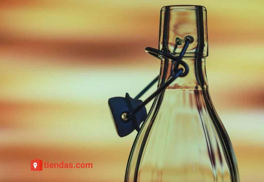 Nueva botella de agua reutilizable y eco amigable para niños