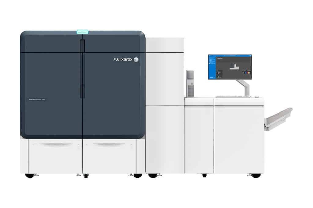 Xerox exhibe nuevas formas de conectar el mundo físico y digital