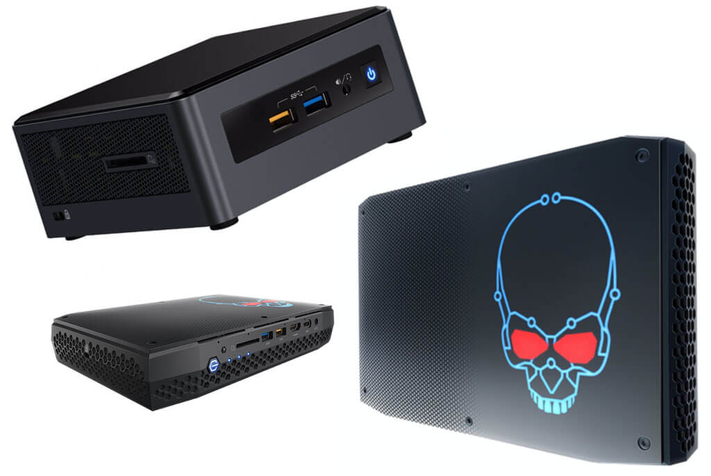 Intel presentó en Perú PCs Mini NUC