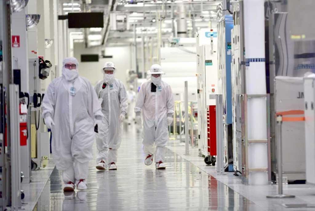 Intel inicia planeación de los proyectos de expansión multianual