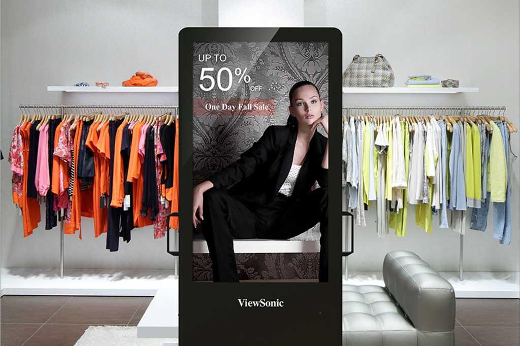 ViewSonic y NoviSign Digital Signage anuncian alianza