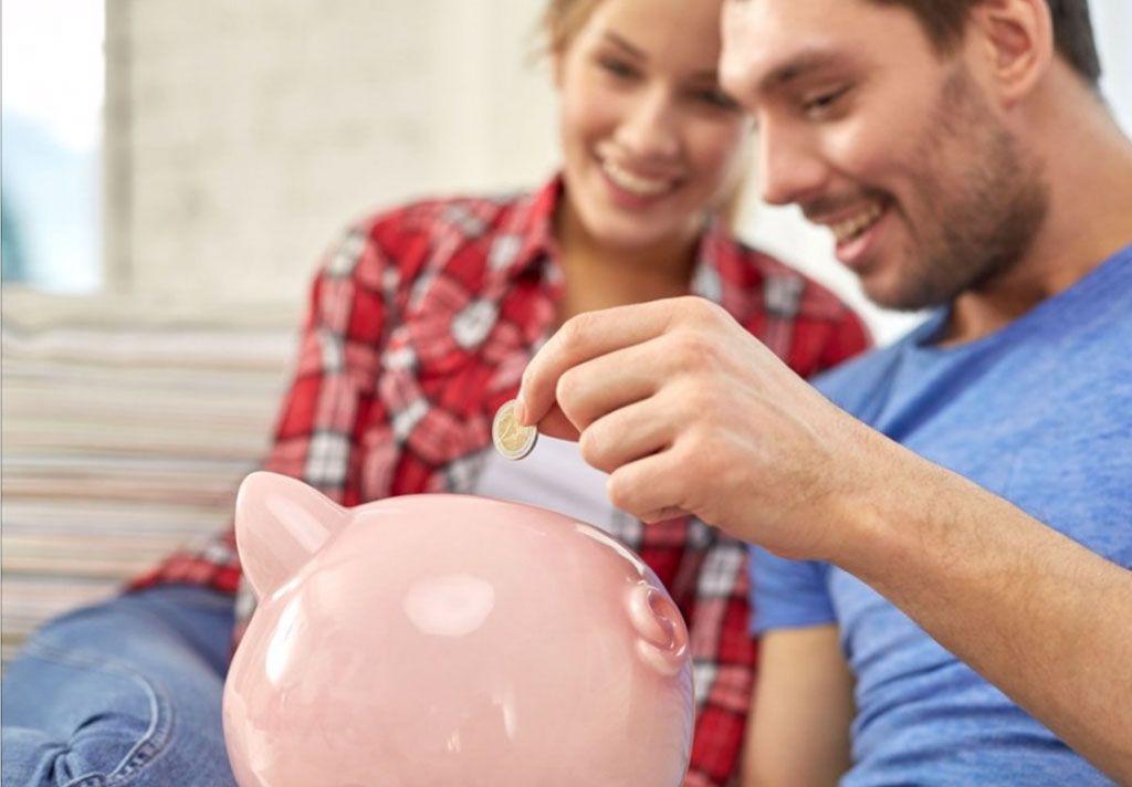 5 consejos para unas finanzas sanas en pareja