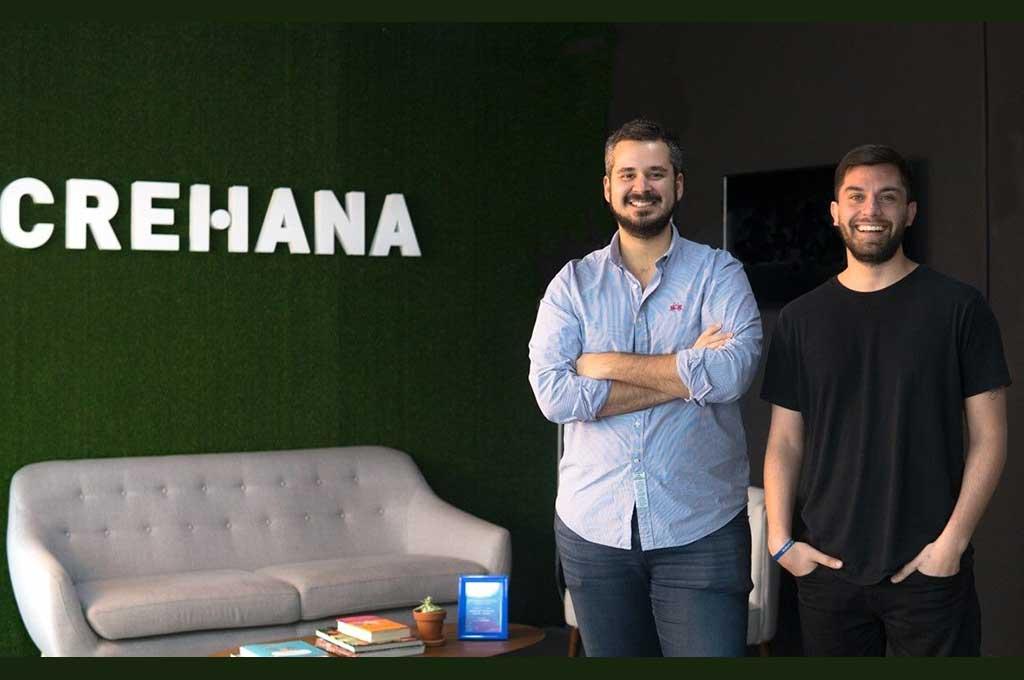 Crehana obtiene financiación de 4 millones de euros para su expansión