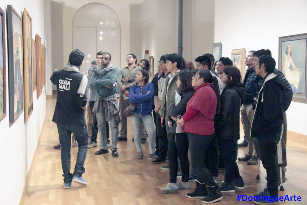 De 50 museos en Lima solo 15 poseen programas educativos