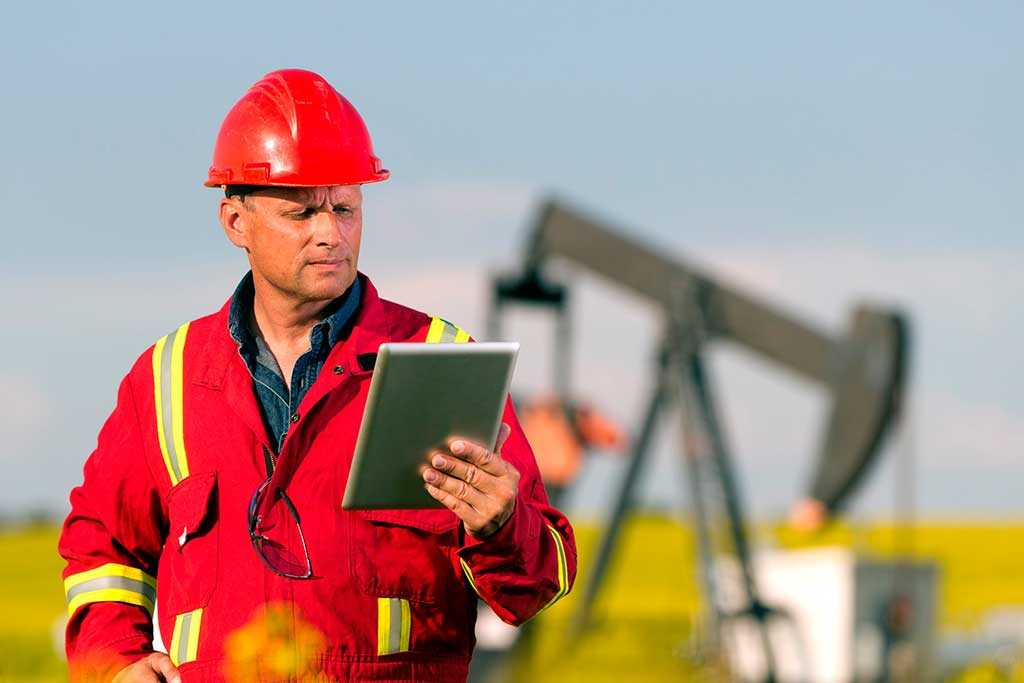Edge computing y drones reducen costo de exploración de petróleo y gas
