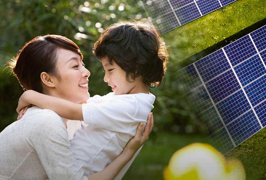 JA Solar provee módulos para planta solar PERC en Vietnam
