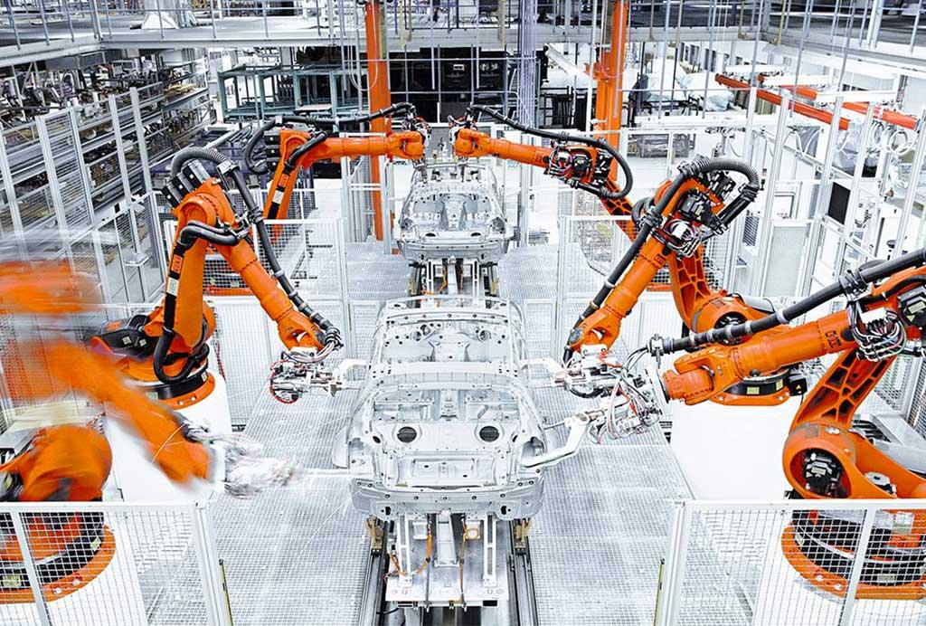 KUKA exhibirá sus soluciones automatizadas de robótica