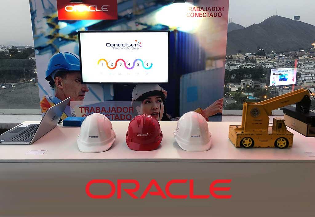 Las oportunidades del IoT para el Perú