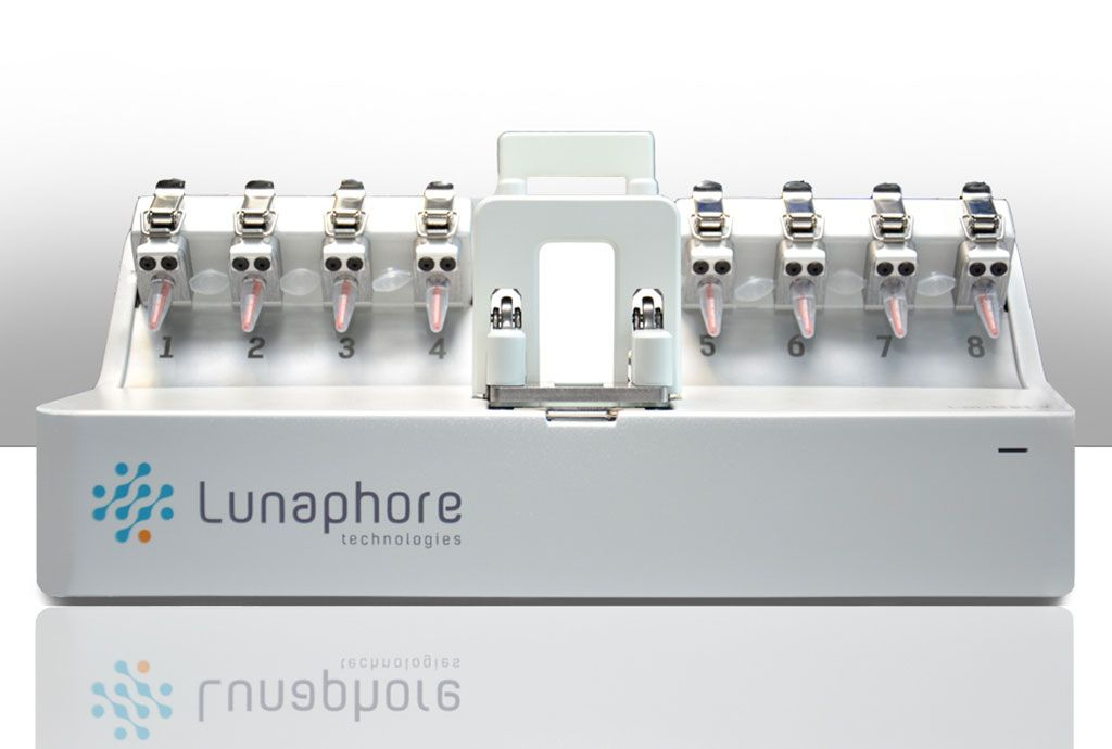 Lunaphore lanza su primer producto LabSat