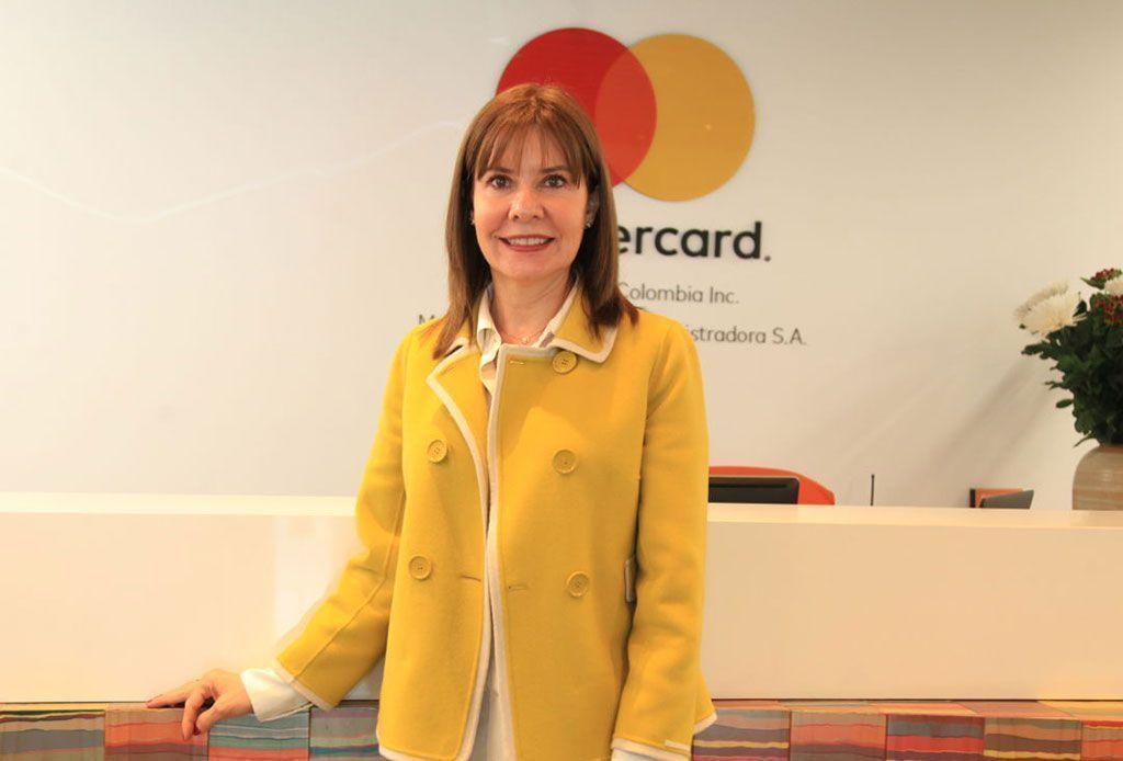 Mastercard liderará desde Colombia operaciones de la Región Andina