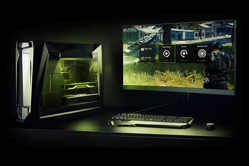 NVIDIA presenta nueva GeForce GTX 1660 Ti