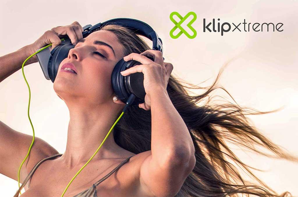 Nueva identidad corporativa presenta Klip Xtreme