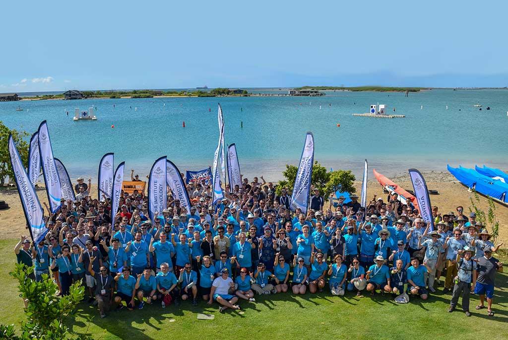Velodyne Lidar apoya competencia de botes autónomos para aguas abiertas